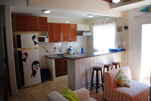 Apto duplex para temporada - Praia Grande Ubatuba - Foto 12