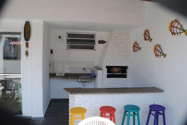 Apto duplex para temporada - Praia Grande Ubatuba - Foto 9