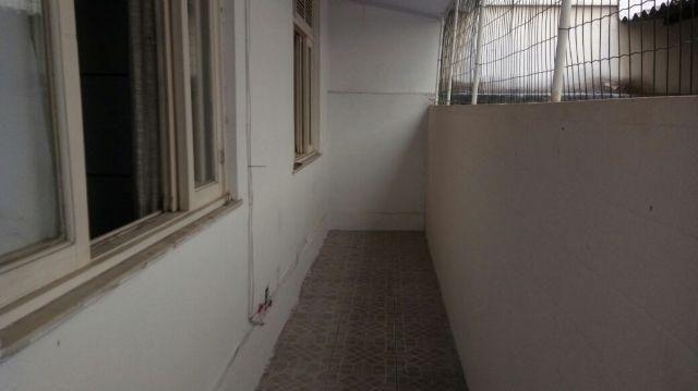 Maracanã - Apartamento 2 quartos ótima localização