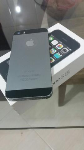 IPhone 5s espacial 32 gb 4g