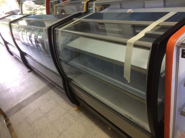Balcão refrigerado / vitrines naturais - A partir de r$ 2.590,000 - faça sua cotação - Foto 3