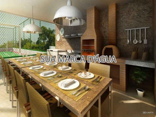 Apartment for sale and rent - Duque de Caxias - RJ - Centro