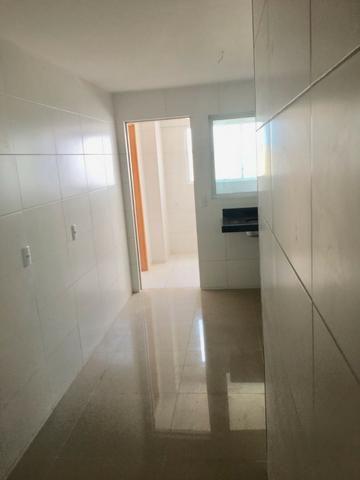 Apartamento Ed. Arnaldo Barbalho Simonetti - 3 suítes - Lagoa Nova - Foto 7