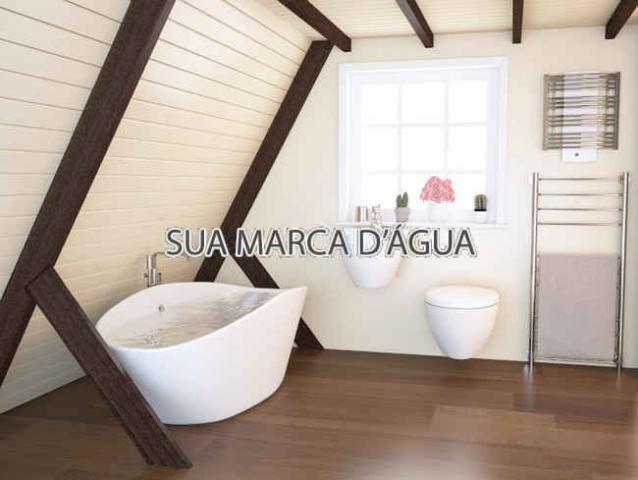 Apartment for sale and rent - Duque de Caxias - RJ - Centro  - Foto 6