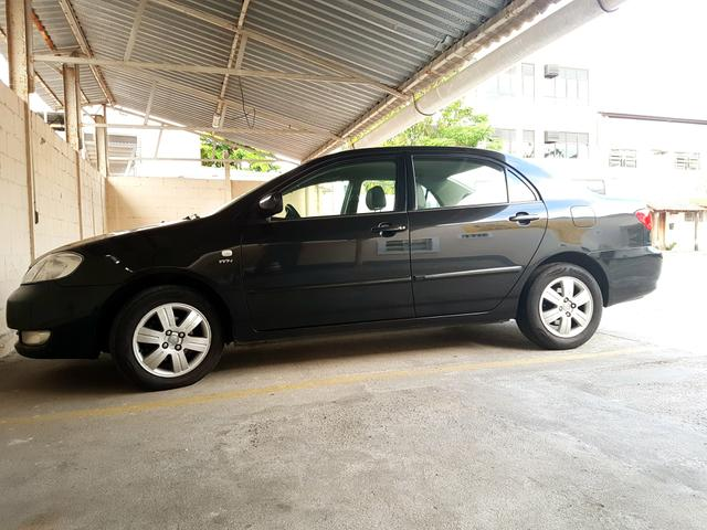Beautiful Toyota Corolla Seg 2006