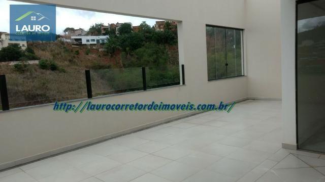 Cobertura com 3 qtos (sendo 1 suíte com closet) no Marajoara - Foto 3