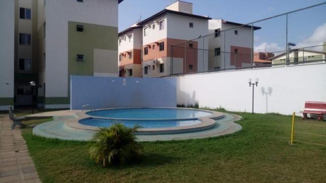 Apartamento residencial à venda, Alto Do Jaguarema, São José de Ribamar. - Foto 2