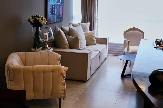 Lindo apartamento alto padrão em Jurerê Internacional, Florianópolis - Foto 7