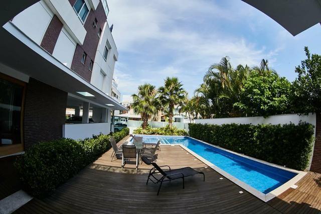 Lindo apartamento alto padrão em Jurerê Internacional, Florianópolis