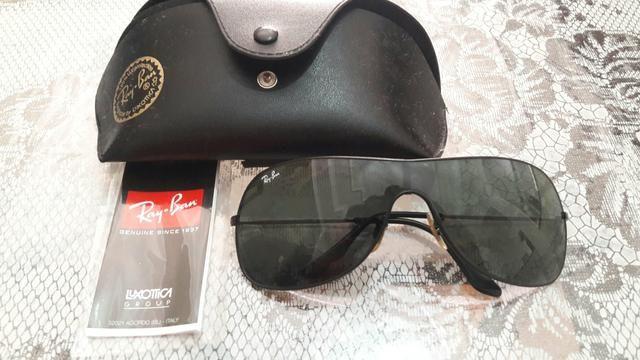 67fc8136d6b39 Óculos de sol Ray-Ban Original RB3211 Small - Bijouterias, relógios ...