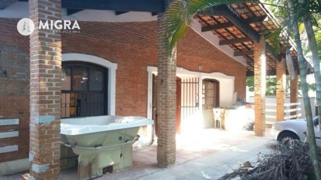 Casa à venda com 5 dormitórios em Jardim esplanada, São josé dos campos cod:424 - Foto 4