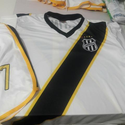 Uniformes esportivos - Esportes e ginástica - Jardim do Lago ... 4289f8cffddfa
