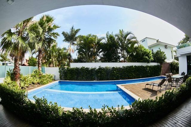 Lindo apartamento alto padrão em Jurerê Internacional, Florianópolis - Foto 19