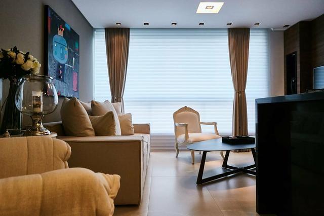 Lindo apartamento alto padrão em Jurerê Internacional, Florianópolis - Foto 8