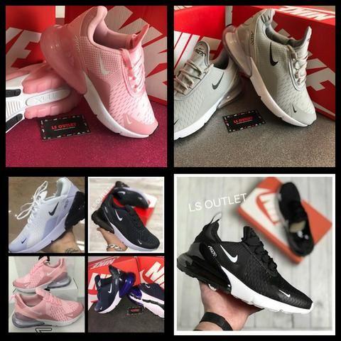 f46581f2762 Tênis Nike lançamento PRESENTEIE quem vc ama - Roupas e calçados ...