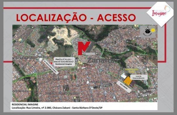 Residencial Imagine - Apartamento em Lançamentos no bairro Lagoa Seca - Santa Bá... - Foto 10