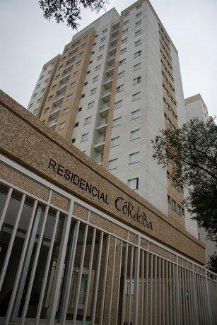 Apartamento 50m² com 2 Dormitórios no Bairro Suiço em São Bernardo do Campo