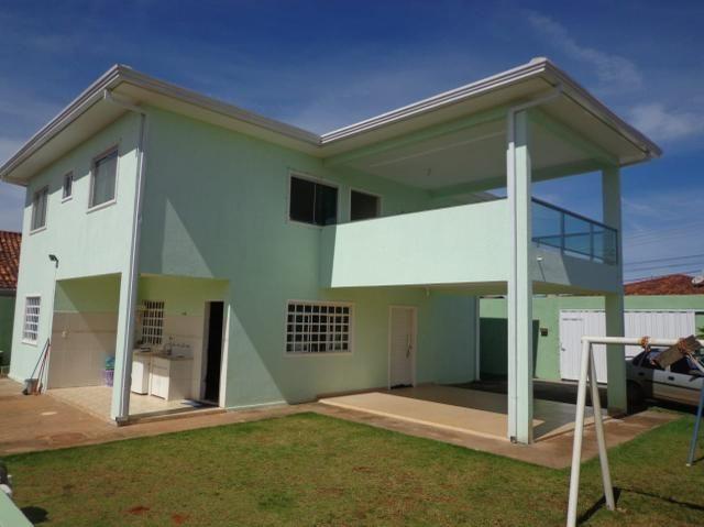 Jander Bons Negócios vende ou troca casa de 4 qts, suíte no Setor de Mansões de Sobradinho - Foto 2