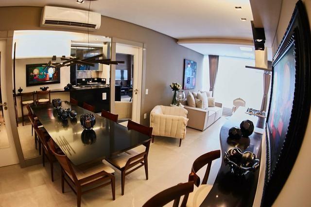Lindo apartamento alto padrão em Jurerê Internacional, Florianópolis - Foto 5