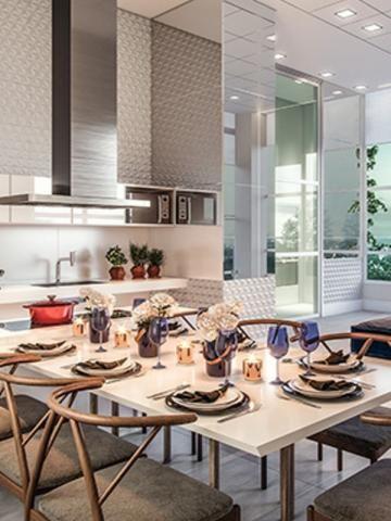 Apartamento de luxo em Goiânia, Apartamento novo, - Foto 6