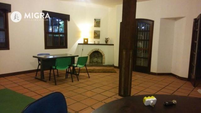 Casa à venda com 5 dormitórios em Jardim esplanada, São josé dos campos cod:424 - Foto 3