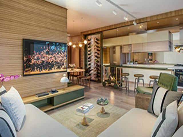 Apartamento de luxo em Goiânia, Apartamento novo, - Foto 4