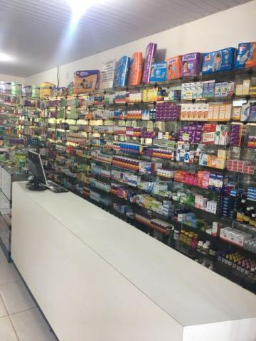 Vende-se Drogaria em Rondonópolis-MT