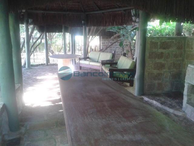 Chácara para alugar em Jequitibá, Paulinia cod:CH00036 - Foto 9