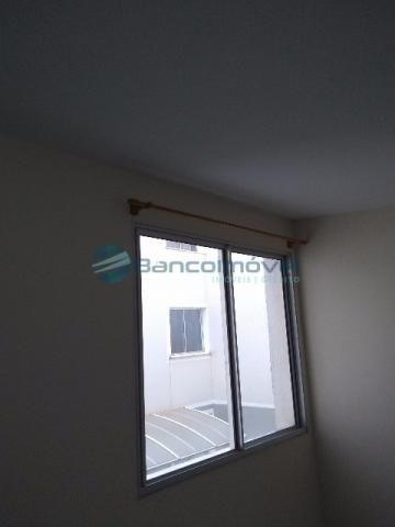 Apartamento para alugar com 2 dormitórios em Jardim flamboyant, Paulínia cod:AP01546 - Foto 20