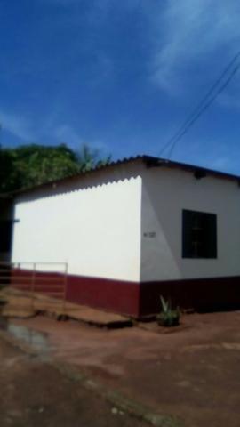 Casa no Parque do Lageado com dois quartos