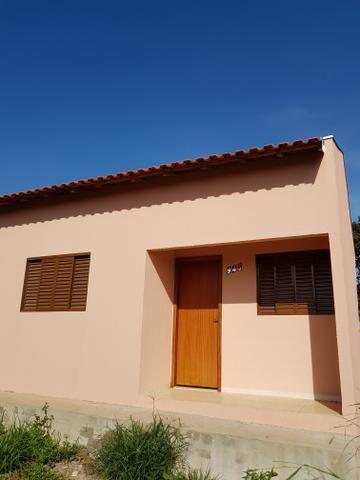 Vendo casa vila rica 120 mil com documento