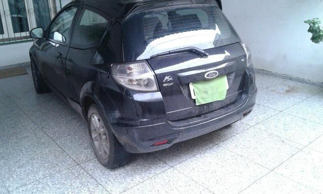 FORD CAR quitado