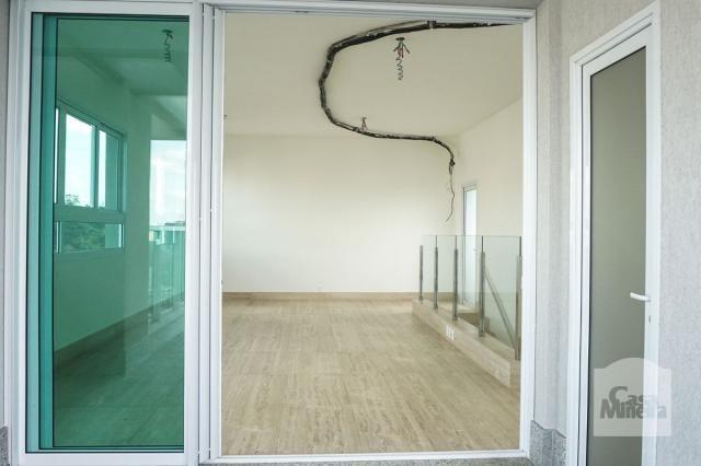Apartamento à venda com 4 dormitórios em Gutierrez, Belo horizonte cod:249906 - Foto 9