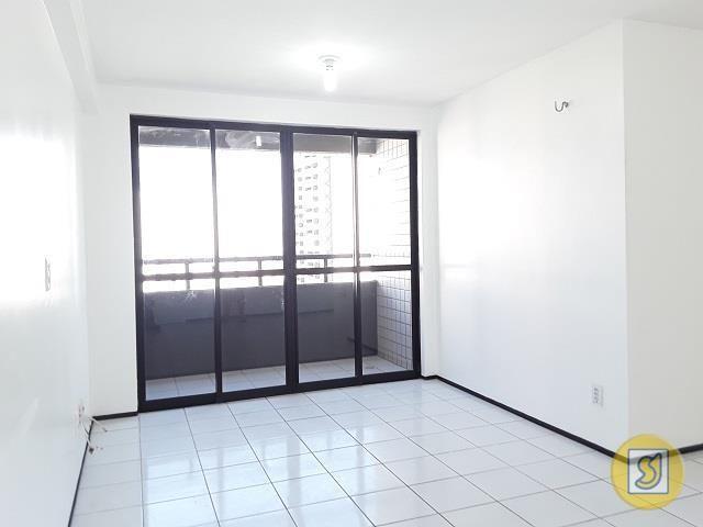 Apartamento para alugar com 3 dormitórios em Parque iracema, Fortaleza cod:27612 - Foto 5