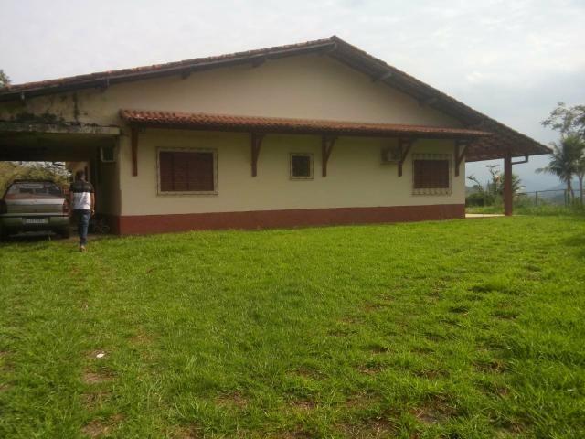 Linda fazenda em Cachoeiras de Macacu 20 alqueires oportunidade!!!! - Foto 12