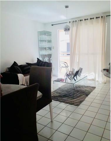 Apartamento 3/4 - Nova Parnamirim - Residencial Praias do Sul - Foto 4