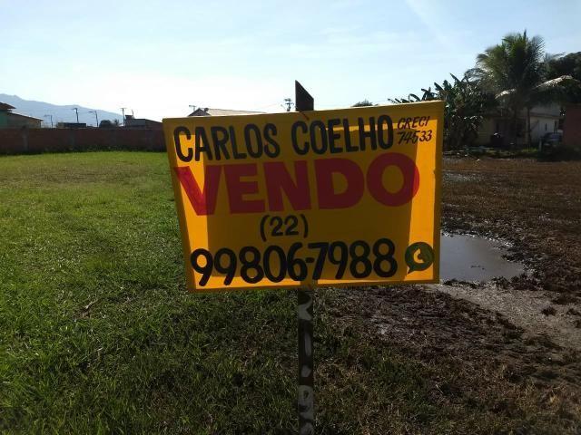 Terreno no Condomínio Bougainville II em Unamar - Tamoios - Cabo Frio/RJ - Foto 6