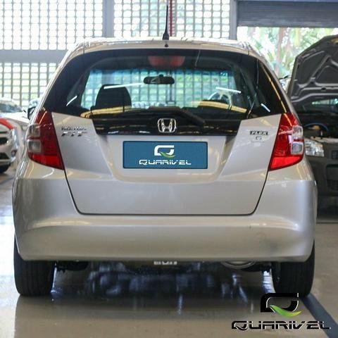 Honda fit 1.4 lx mecânico condições especias venhan conferir - Foto 3