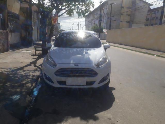 New Fiesta (2015)
