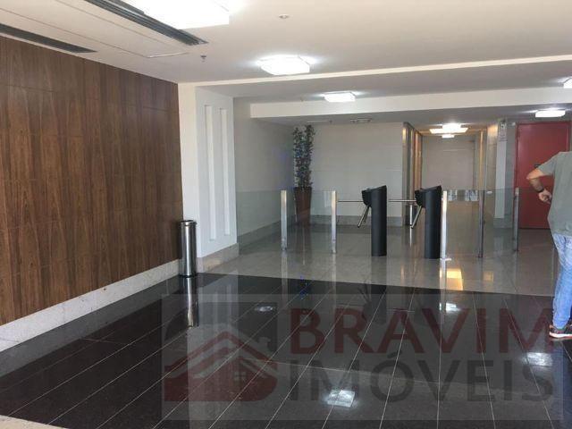 Sala comercial em excelente localização - Foto 9