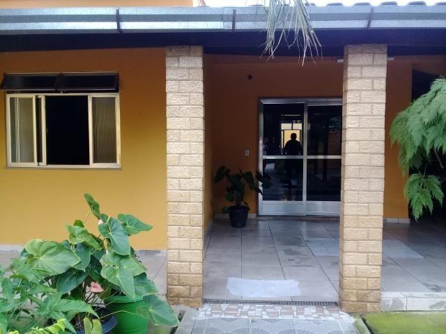 Vendo Casa Nova Iguaçu
