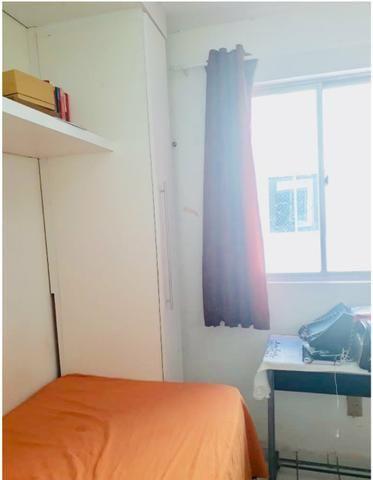 Apartamento 3/4 - Nova Parnamirim - Residencial Praias do Sul - Foto 9