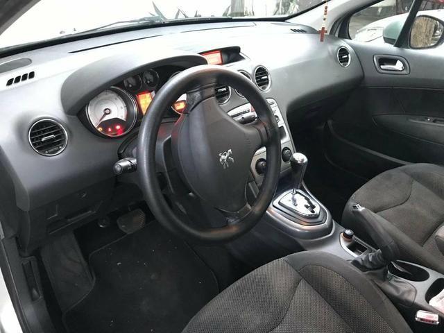 Peugeot 408 Alure 2.0 - Foto 8