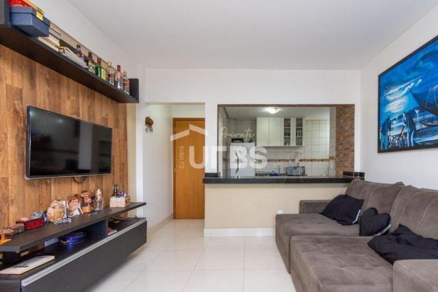 Apartamento com 1 dormitório à venda, 54 m² por r$ 180.000 - setor dos afonsos - aparecida - Foto 4