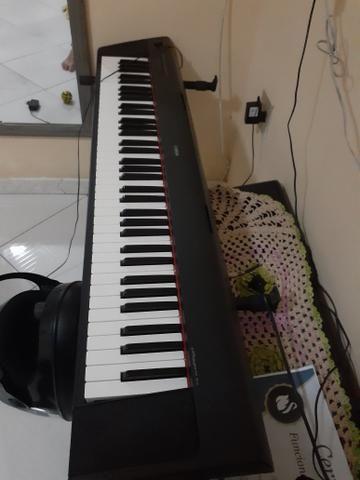 Piano Yamaha PIAGGERO NP-31 - Foto 2