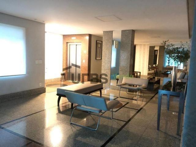 Apartamento com 3 dormitórios à venda, 134 m² por R$ 600.000,00 - Setor Bueno - Goiânia/GO - Foto 3