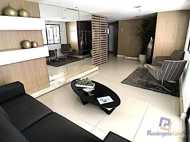 Apartamento com 3 dormitórios à venda, 70 m² por r$ 375.000,00 - engenheiro luciano cavalc - Foto 20