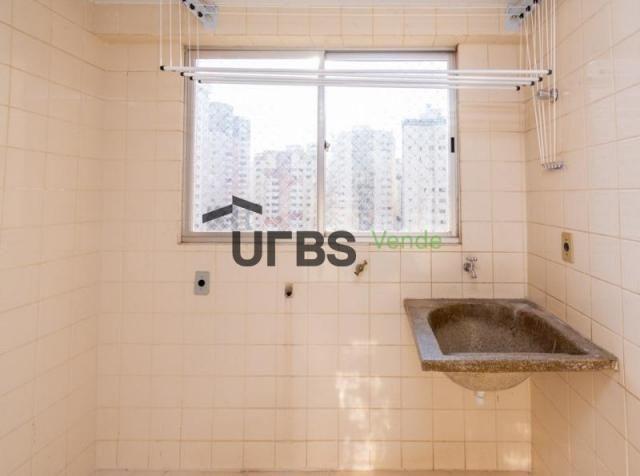 Apartamento com 3 quartos sendo 01 suíte à venda, 109 m² por R$ 380.000 - Setor Nova Suiça - Foto 20