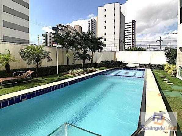 Apartamento com 3 dormitórios à venda, 70 m² por r$ 375.000,00 - engenheiro luciano cavalc