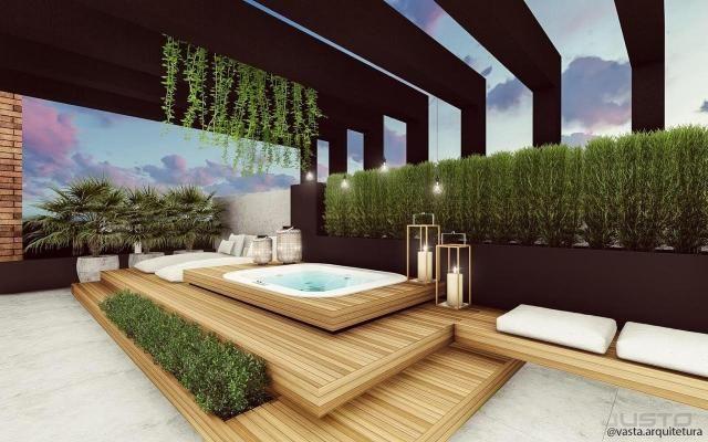 Apartamento à venda com 2 dormitórios em Morro do espelho, São leopoldo cod:11337 - Foto 10